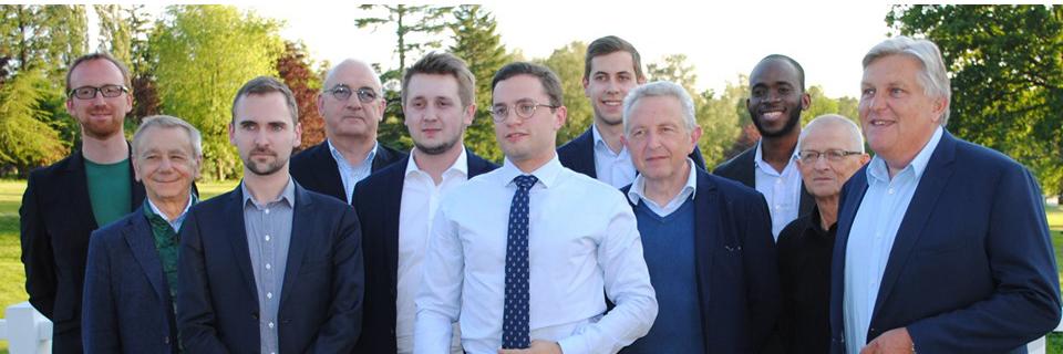 ESIGELEC Alumni