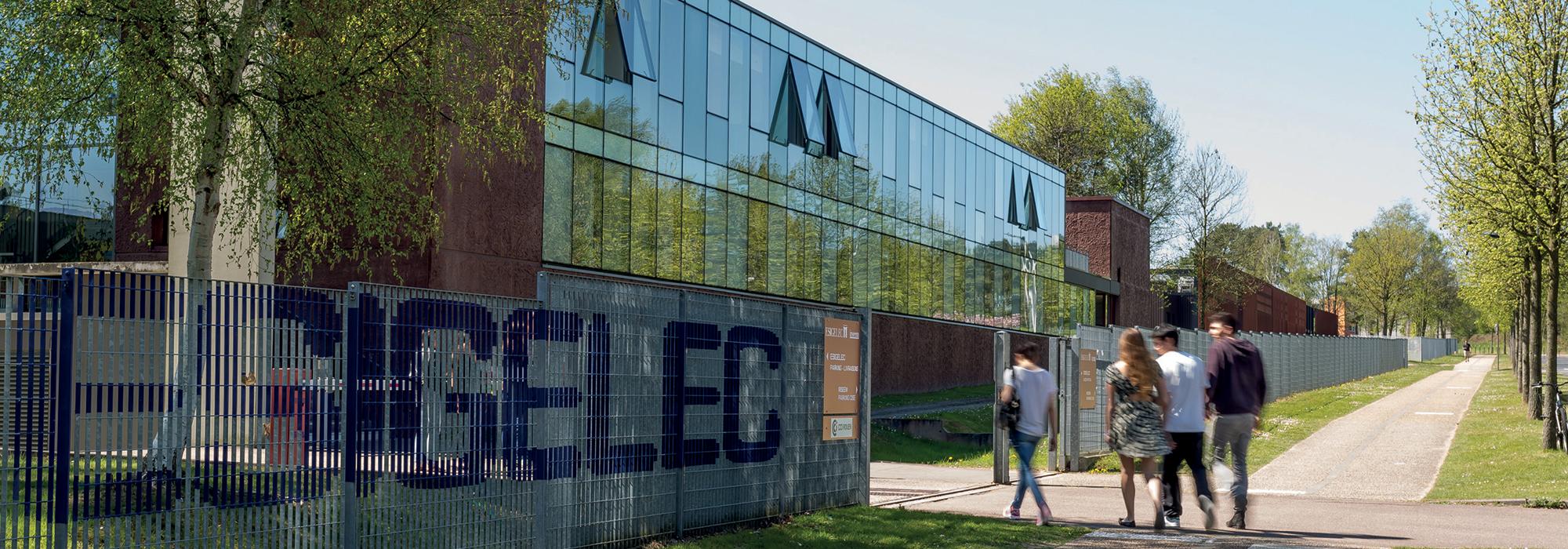 Concours d'admission à l'ESIGELEC : Modification des modalités d'évaluation 2020